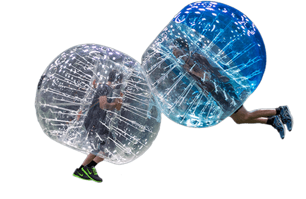 BubbleBall Safety Bump