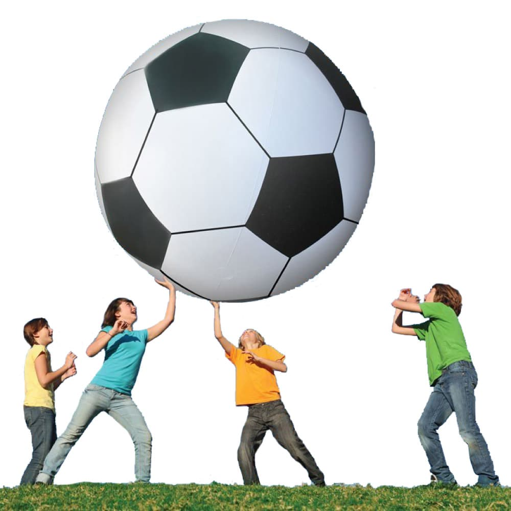 Giant Soccer Ball Add-On