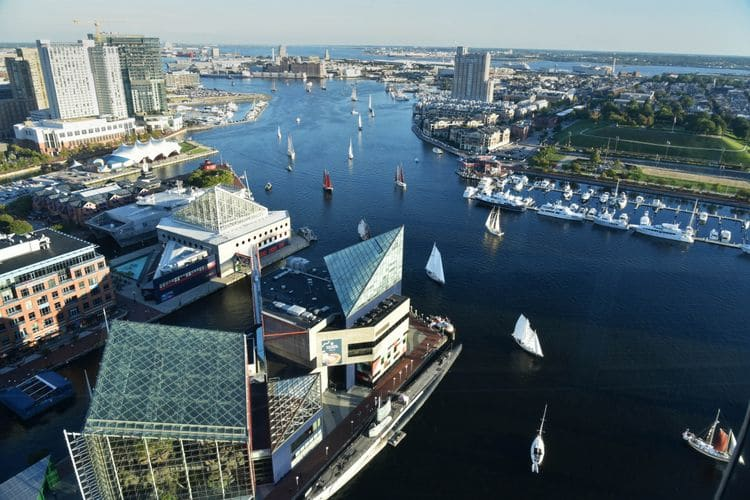 , The Most Fun Things To Do In Baltimore